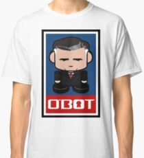 Romneybot Politico'bot Toy Robot 1.1 Classic T-Shirt
