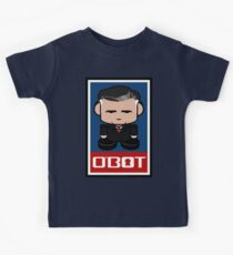 Romneybot Politico'bot Toy Robot 1.1 Kids Clothes