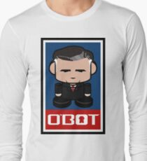 Romneybot Politico'bot Toy Robot 1.1 T-Shirt