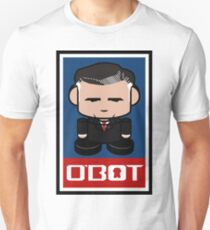 Romneybot Politico'bot Toy Robot 1.1 T-Shirt