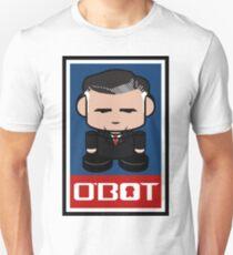 Romneybot Politico'bot Toy Robot 1.1 Unisex T-Shirt