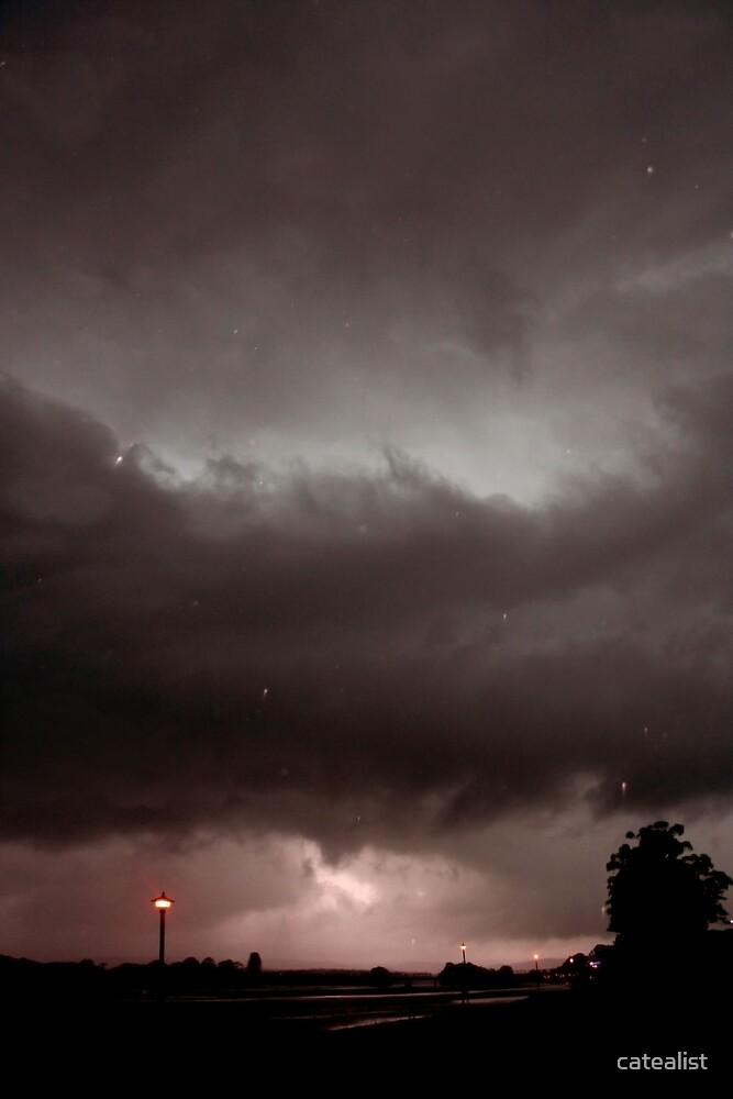 taree storm 21 feb 8 A by catealist