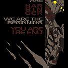 Mass Effect: Harbinger by spiritius