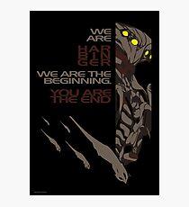 Mass Effect: Harbinger Photographic Print