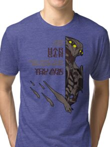 Mass Effect: Harbinger Tri-blend T-Shirt