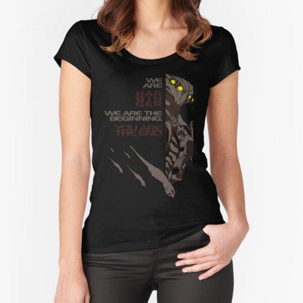 Mass Effect: Harbinger Fitted Scoop T-Shirt
