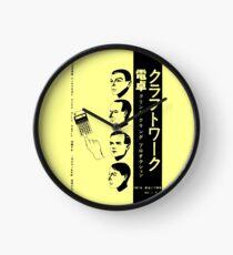 Kraftwerk - Dentaku Clock