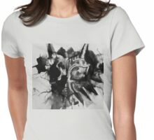 Majora Womens Fitted T-Shirt