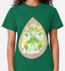 Calm Spring Awakening Classic T-Shirt