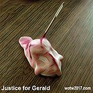 Justice for Gerald by Liam  Philipson