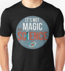 March for Science April 14 2018 Unisex T-Shirt