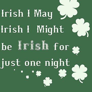 Irish Wish - St. Patrick's Day by Hazlo