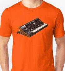 Moog Little Phatty Synthesizer T-Shirt