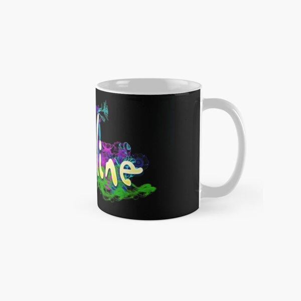 Coraline Classic Mug