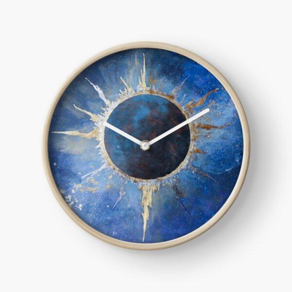 Grahanam (Eclipse) Clock