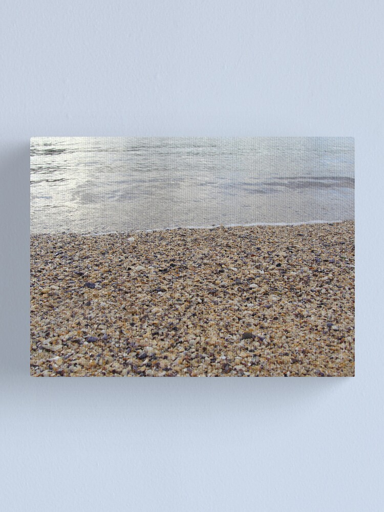 Alternate view of Either Or Canvas Print