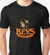 Frederick Keys Slim Fit T-Shirt