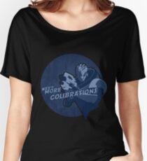 Mass Effect: Garrus Women's Relaxed Fit T-Shirt