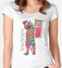 Daimyo DOOM Women's Fitted Scoop T-Shirt