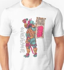 Daimyo DOOM Unisex T-Shirt