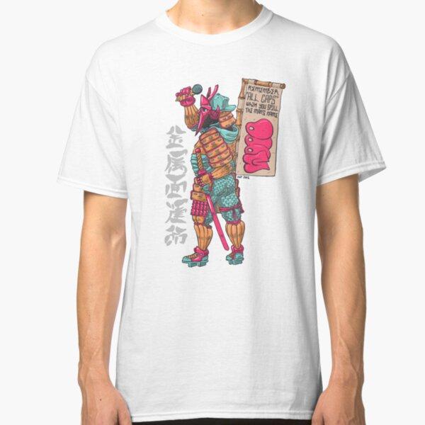Daimyo DOOM Classic T-Shirt
