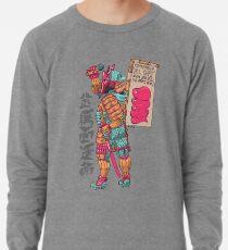 Daimyo DOOM Lightweight Sweatshirt