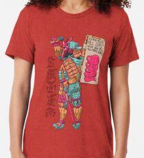 Daimyo DOOM Vintage T-Shirt