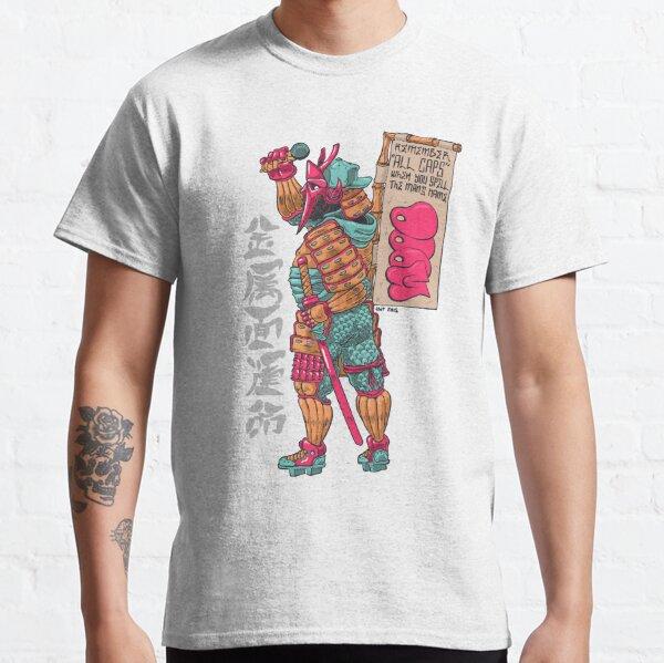 Daimyo DOOM Camiseta clásica