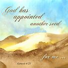 Another Seed by Patricia Howitt