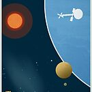 Space: Explorations by spiritius
