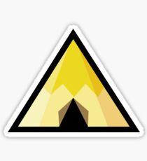 Yuru camp Sticker