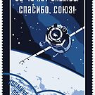 Space: Soyuz by spiritius