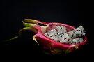 Dragon Fruit (Pitaya) by Kasia-D