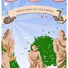Bioshock Infinite: Welcome to Columbia by spiritius