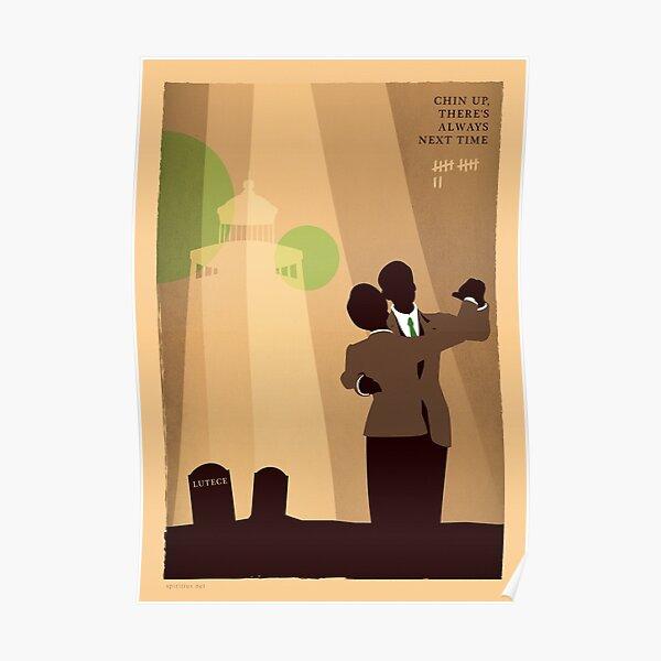 Bioshock Infinite: Luteces Poster