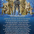 The SAS Soldier by iancoate