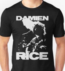 Damien Rice Slim Fit T-Shirt