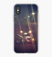 Scapes iPhone Case