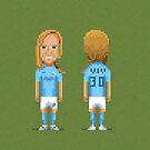 VIV by 8bitfootball