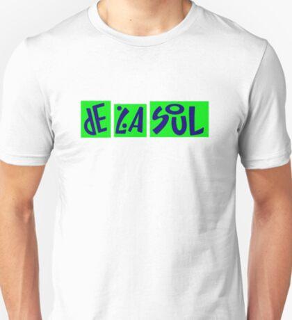 De La Soul Buhloone Mindstate T-Shirt