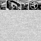 « Car Legend 356 Speedster » par DLEDMV