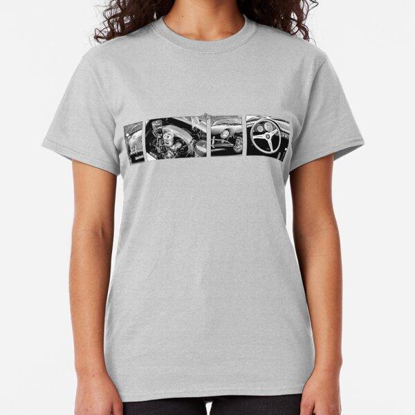 Car Legend 356 Speedster T-shirt classique