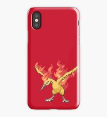 Pokemon - #146 Moltres iPhone Case/Skin