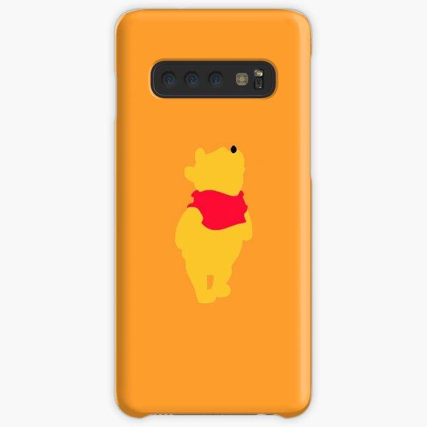 Ours en peluche Coque rigide Samsung Galaxy