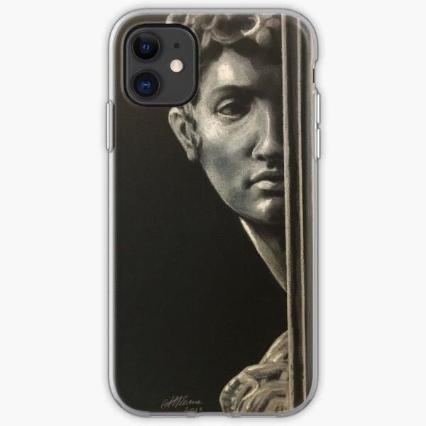 Giuliano de Medici iPhone Soft Case