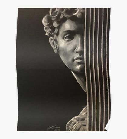 Giuliano de Medici Poster
