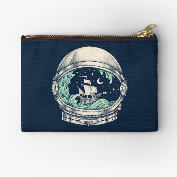 Raumschiff Täschchen