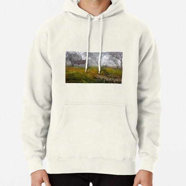 Alpine Hut 1 Pullover Hoodie