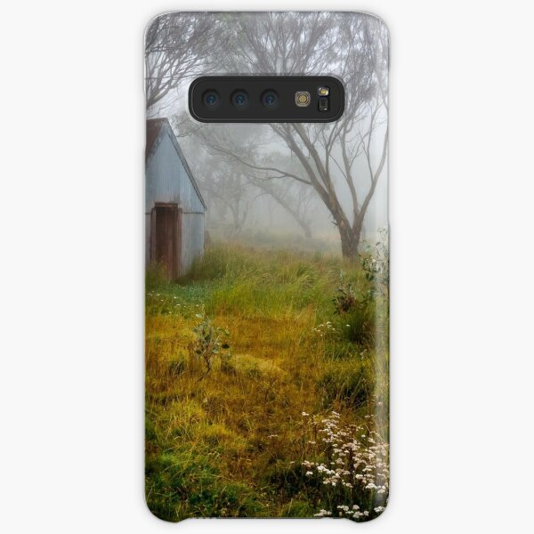 Alpine Hut 1 Samsung Galaxy Snap Case