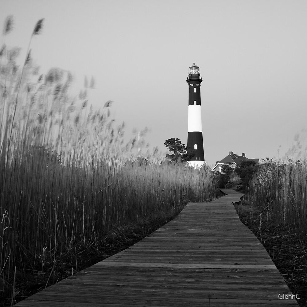 Long Island Lighthouse by GlennC